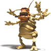 Termite Animated