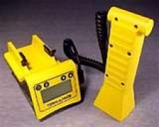 Termite inspection equipment: Terma-trac