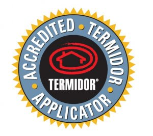 Accredited in Termidor Treatment Brisbane