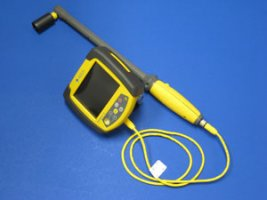 Video Inspection camera for termite inspection