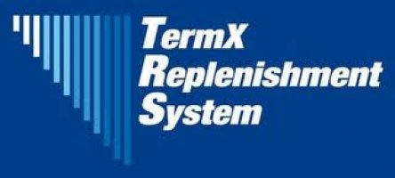 TermX Replenishment System for termite reticulation