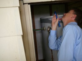 Termite inspection Brisbane
